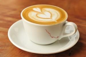 cafe ma-no「カフェラテ」
